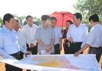 Đất dự án sân bay Long Thành được bồi thường theo giá thị trường