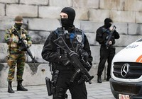 Bỉ hủy bắn pháo hoa và lễ hội chào năm mới