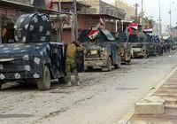 Chiến sự đầu năm ở Syria và Iraq