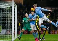 Bước hụt hẫng trong cuộc đua Premier League