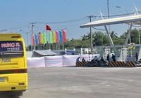 Bến xe trung tâm TP Cần Thơ bắt đầu hoạt động