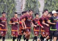 Vòng chung kết U-23 châu Á: 'Nóng' tại Qatar