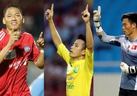 Trao giải Quả bóng vàng Việt Nam 2015: Ai hơn Anh Đức?