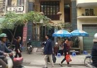Trộm xe chở vàng giữa phố