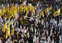 Iran lên án Saudi Arabia ném bom đại sứ quán Iran