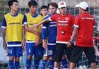 Đội U-23 Việt Nam: Bí hiểm như Miura!
