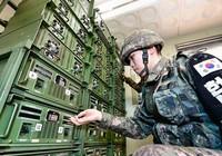 Hàn Quốc bắt đầu phát loa tuyên truyền chống Triều Tiên