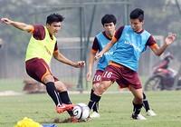 Đội U-23 Việt Nam: Canh bạc của Miura