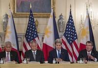 Philippines trao tám căn cứ cho Mỹ mượn