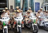 Cả ngàn cảnh sát giao thông được biểu dương vì không nhận hối lộ