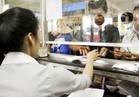 Giá vé xe tết tăng hơn ba lần