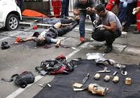 Khủng bố ở Jakarta: Kẻ chủ mưu là người Indonesia
