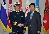 Trung Quốc ngỏ ý chấp nhận trừng phạt Triều Tiên