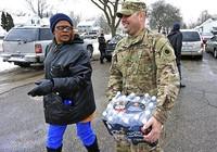 Nước gây bệnh, Tổng thống Obama ban bố tình trạng khẩn cấp