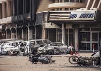 Bài học từ vụ tấn công ở Jakarta