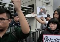 Lý Ba mất tích, công an tỉnh Quảng Đông trả lời mập mờ
