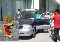 Bình chữa cháy trên ô tô: Khi nỗi lo đã thành sự thật