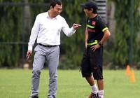 Luẩn quẩn tìm thầy cho bóng đá Việt Nam