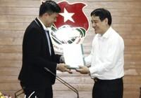 Bộ Tư lệnh CSCĐ khẳng định thăng hàm cho MC Tuấn Tú là đúng