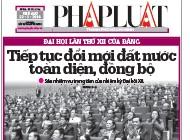 Epaper số 022 ngày 22/01/2016