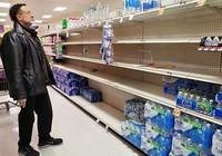 Bờ Đông nước Mỹ đối phó bão tuyết cực lớn