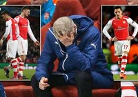 Arsenal – Chelsea: Wenger mong giải hạn