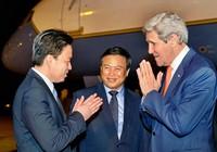 Sau Campuchia, ngoại trưởng Mỹ sẽ đến Bắc Kinh