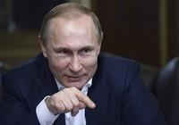 Nước Nga trước 'sóng gió' tình báo từ phương Tây