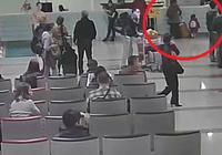 Bác thông tin hành khách bị vòi vĩnh tại sân bay Nội Bài