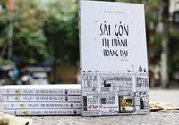 Sài Gòn thị thành hoang dại yêu hàng rong