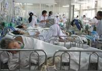 Bệnh nhân nội trú BV Chợ Rẫy giảm 7%-8%