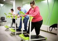 Đừng mong giảm cân nếu chỉ tập thể dục