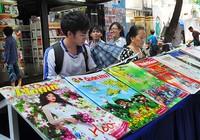Người Sài Gòn và văn hóa báo xuân