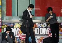 Chán ghét tình dục: Người Nhật sắp 'tuyệt chủng'?