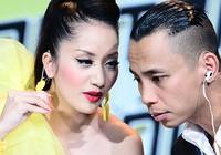 Chí Anh và Khánh Thi 'tái hợp' để 'chặt chém' nhau