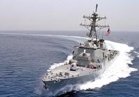 Úc ủng hộ tàu Mỹ đến đảo Tri Tôn