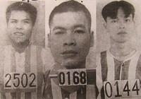 Ba phạm nhân trốn khỏi trại giam Bộ Công an