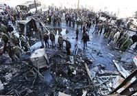 Khởi động đàm phán Syria