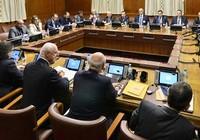 Đàm phán hòa bình Syria chính thức bắt đầu