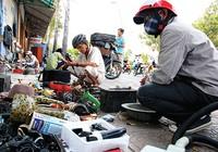 Chợ trời Việt, chợ trời Mỹ