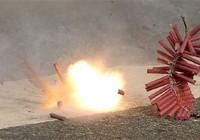 Nghệ An: Pháo vẫn nổ vang dịp tết