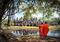 Vì sao du lịch Việt Nam thua đứt Campuchia ?