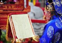 Lắng nghe dư luận việc khai ấn ở Hà Nội