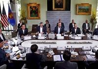 Mỹ, ASEAN và Úc kêu gọi phi quân sự hóa ở biển Đông