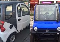 Mua ô tô điện giá rẻ: Coi chừng không được chạy
