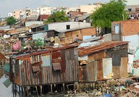 4.860 tỉ đồng dời hơn 5.800 căn nhà trên kênh ở TP.HCM