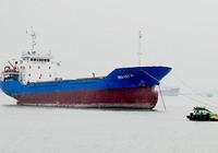 Tàu gặp bão bị nạn, có được bảo hiểm?