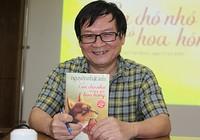 Nhà văn Nguyễn Nhật Ánh muốn xã hội bớt đau