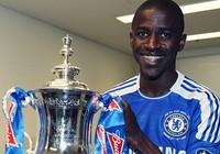 Ngôi sao Chelsea sẽ đá ở sân Bình Dương