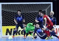 Học tinh thần fair play từ Futsal Nhật